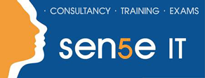 Sense IT Training logo